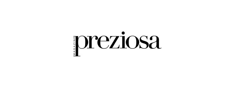 PREZIOSA Magazine, Gisel a spasso con i colori della primavera.