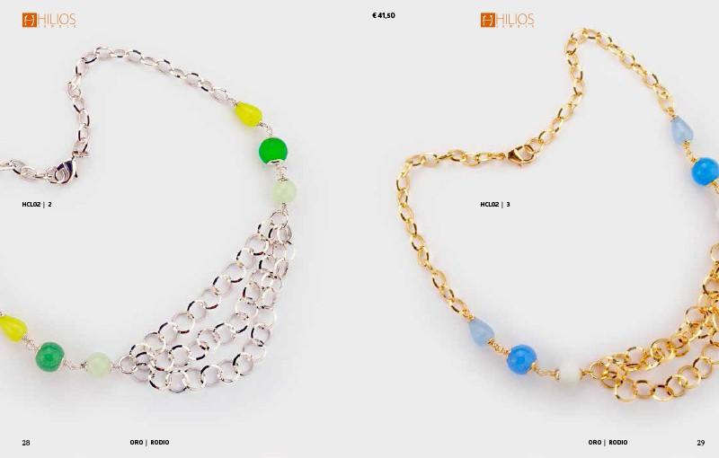 Hilios Italian Jewels